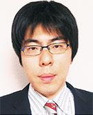 Dr. Katsuhiro Kawai