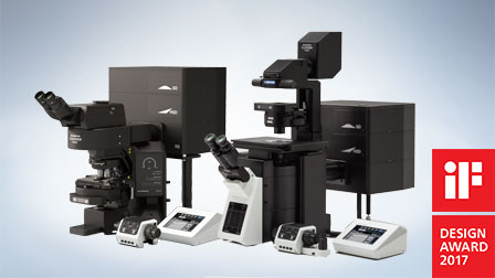 Olympus life science solutions