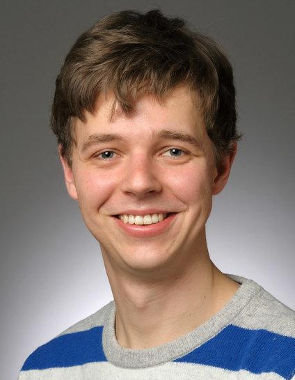 Tobias Boothe