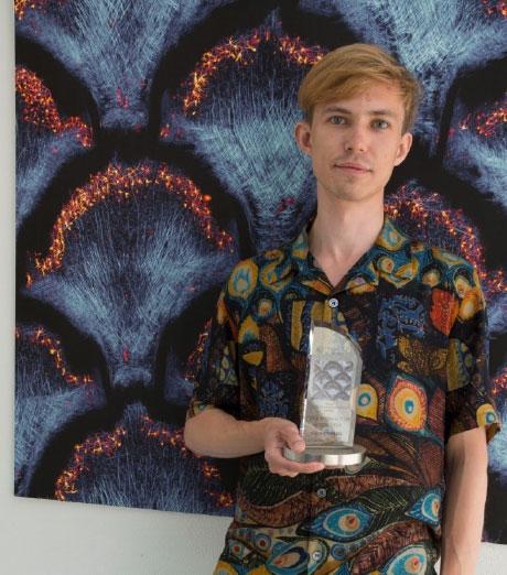 2020 Olympus IOTY EMEA regional winner Grigorii Timin