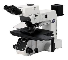 図3 金属顕微鏡(半導体検査用)
