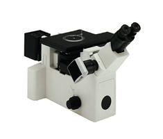 図9 倒立型顕微鏡(金属顕微鏡)