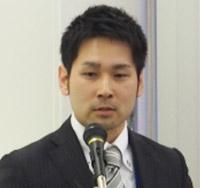 Mr. Yoshihito Tachi