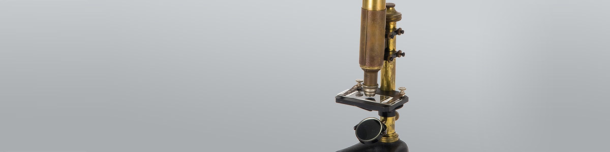 The Olympus Museum : Microscopes