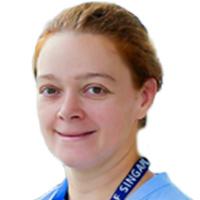 Dr. Anne Beghin