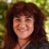 Moderator Dr Sandrine Roy