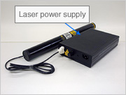 Multi Argon Laser Example3