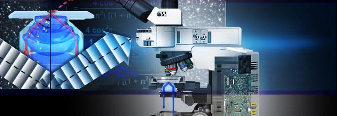 Total Internal Reflection Fluorescence Microscopy