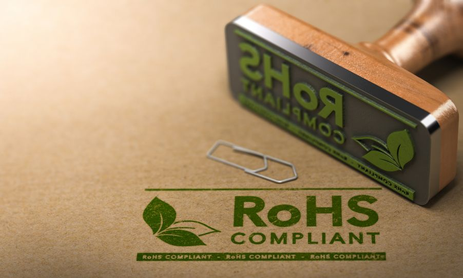 RoHs compliant OEM components