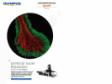 Inverted Research Microscope IXplore SpinSR